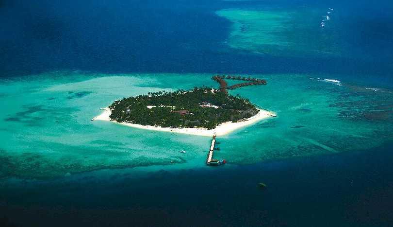 Maldive | Bravo Alimatha' | BRAVO CLUB - YouTube