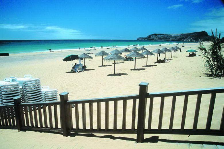 Offerta porto santo atlantis club vila baleira offerte for Soggiorno portogallo