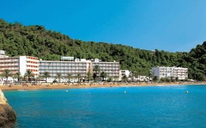 Offerta ibiza, baleari, Alpitour, club bambini gratis, imperio playa ...
