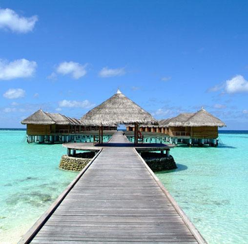 Offerta maldive offerte viaggi maldive last minute for Disegni di bungalow contemporanei