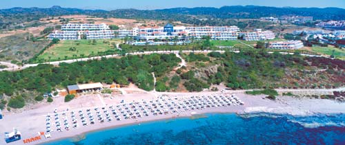 Club Rodos Princess Beach Hotel Bilder